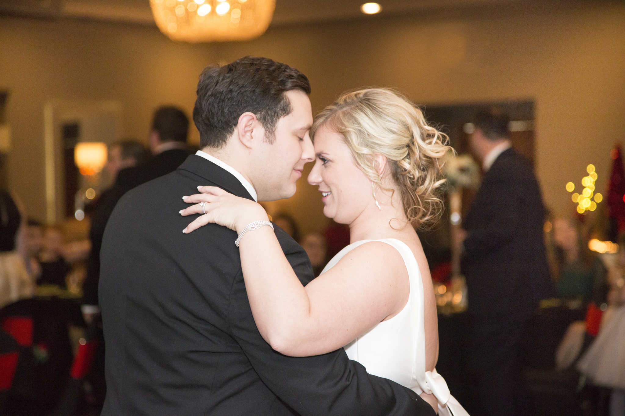 Wedding Reception Packages image